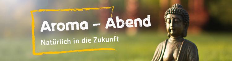 Beitrag Aroma-Abend am 07.11.