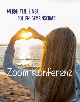 Direkter Link zu Zoom Konferenz